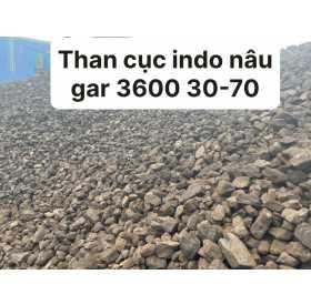 Than cục indo nâu gar 3600